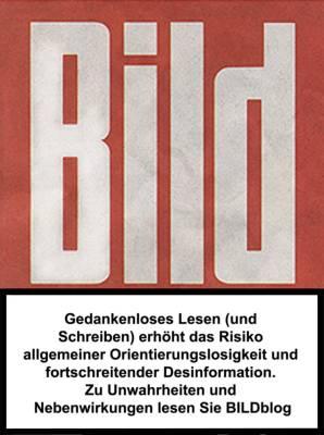 Bild? Bildblog.de